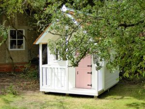 Exeter Cottage Playhouse