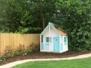 The Exeter Children's Playhouse