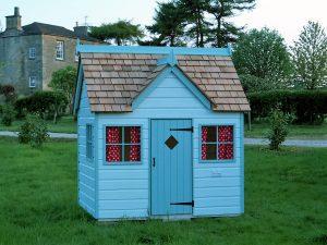 Otter Cottage Children's playhouse