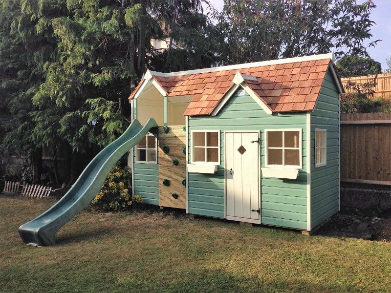 Willowbank Cottage